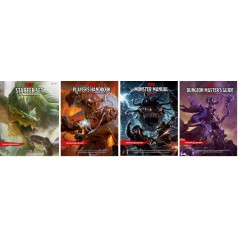 Dungeons and Dragons 5ª