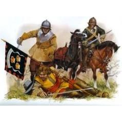 Guerra Civil Inglesa 1642-1652