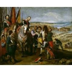 Guerra de los 30 Años 1618-1648