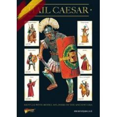 Reglamento Hail Cesar y suplementos