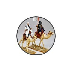 WWI - Revuelta Árabe