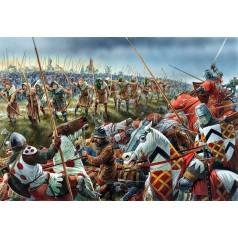 De Agincourt a Orleans