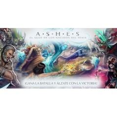 Ashes: El Auge de los Nacidos Fenix