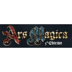 Ars Magica 5a Edición