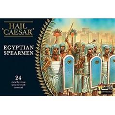 Egiptians and Hittites