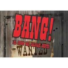 Serie sistema Bang! (Walking Dead, Samurai Sword, etc)