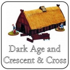 Dark Ages & Crescent and Cross