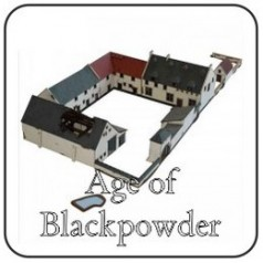 Age of Blackpowder