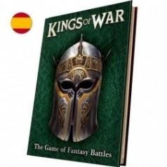 Kings of War 3ª Edición