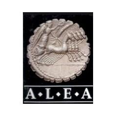 Revista Alea