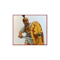 SAGA Romanos Republicanos