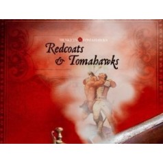 Figuras para Redcoats & Tomahawks
