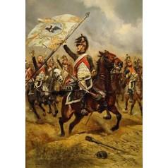 Ejército Prusiano 1806