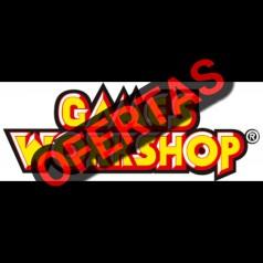 Ofertas de Games Workshop