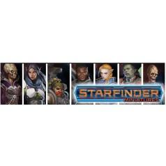 Starfinder Miniaturas
