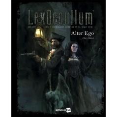 Lex Occulum