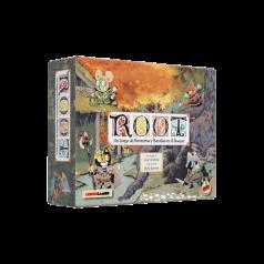 Root, el juego de tablero